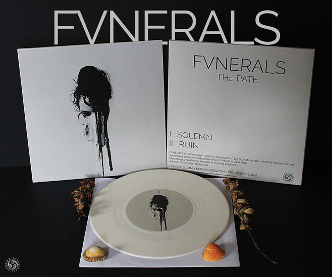 FVNERALS - The Path