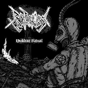 PURIFICATION KOMMANDO - Nuklear Ritual