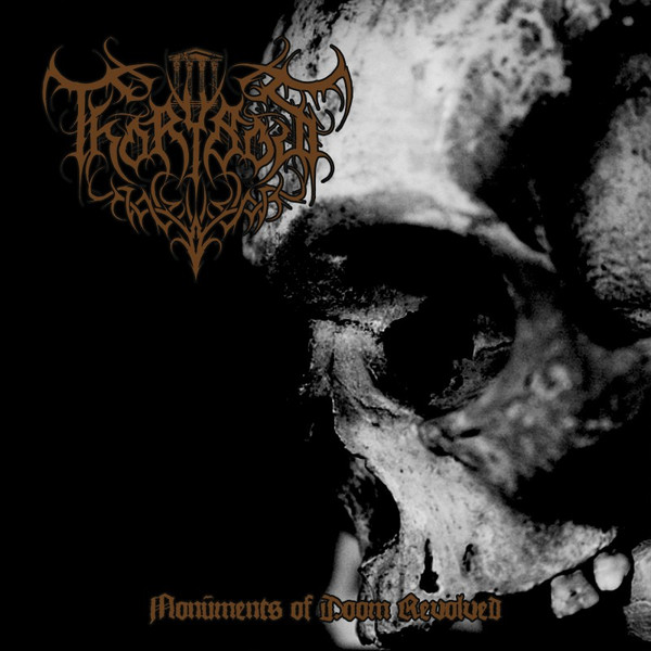 Thorybos - Monuments of Doom Revolved