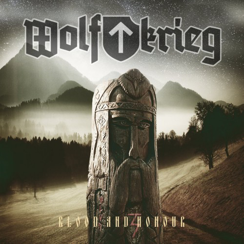 Wolfkrieg - Blood And Honour