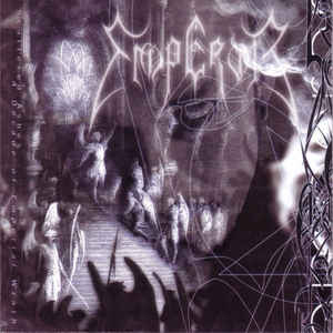 Emperor - Scattered Ashes/A Decade Of Emperial Wrath (Double CD)