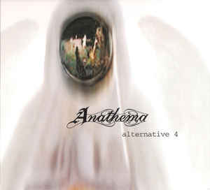 Anathema - Alternative 4  (Digipak)