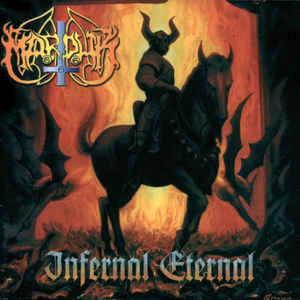 MARDUK - Infernal Eternal   (Double CD)