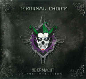 Terminal Choice - Übermacht  (Double Digipak)