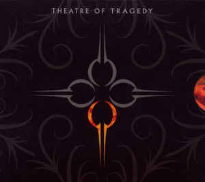 Theatre Of Tragedy - Forever Is The World  (Tour Edition)