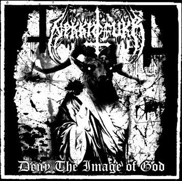 Nekkrofukk - Deny The Image of God