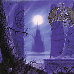 Lord Belial -  Enter The Moonlight Gate (Digipak)