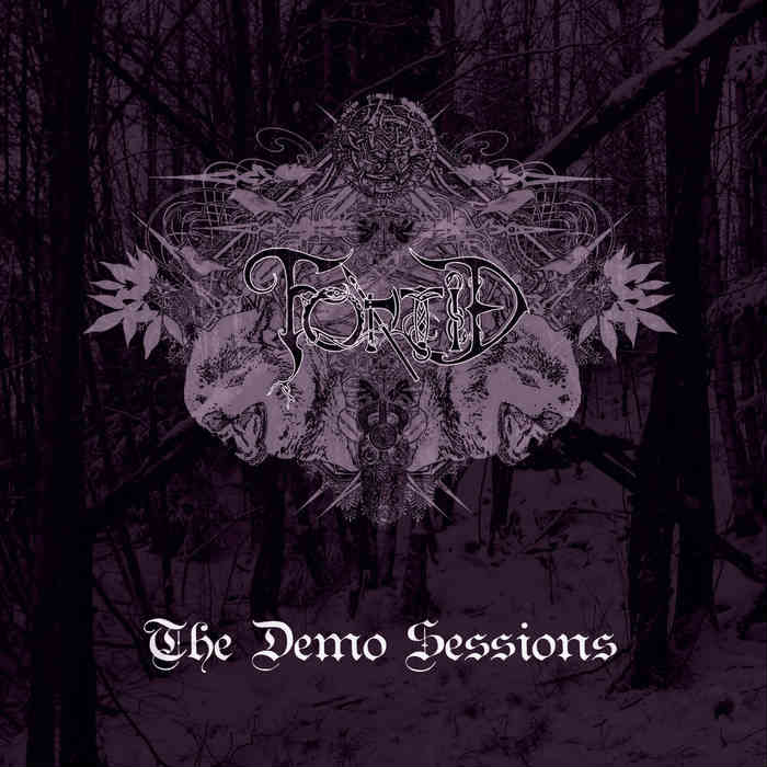 Fortid - The Demo Sessions