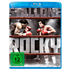 Rocky - Remastered Edition