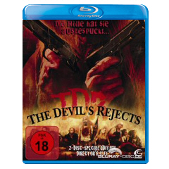 The Devil's Rejects - 2 Disc Special Edition Director's Cut