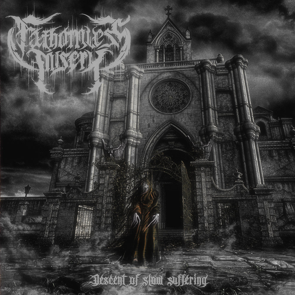 Fathomless Misery - Descent of slow Suffering