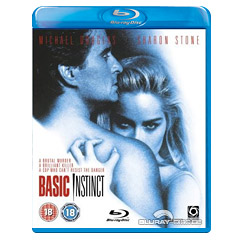 Basic Instinct (UK Import)