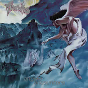 Thanatos - Angelic Encounters (Digipak)