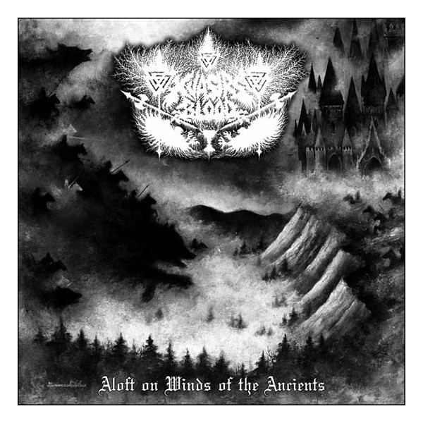 Kvasir's Blood - Aloft on Winds of the Ancients