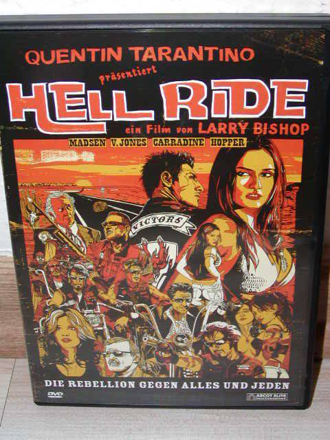 Hell Ride  100% UNCUT!!)