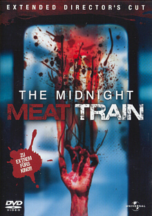 The Midnight Meat Train (Extended Directors Cut)