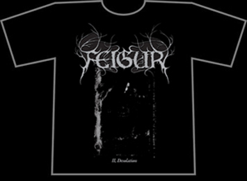 Feigur -  II, Desolation