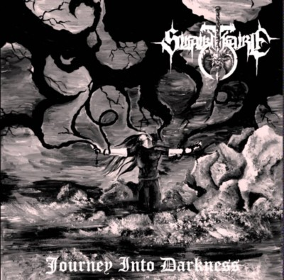 Slaktare-Journey Into Darkness