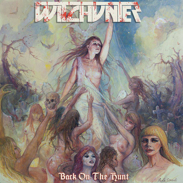 Witchunter - Back on the Hunt