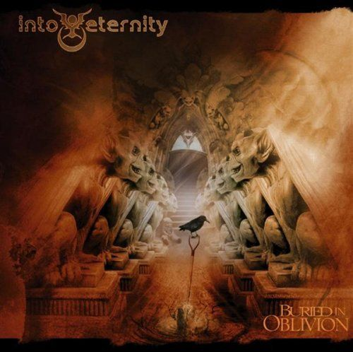 Into Eternity - Buried In Oblivion