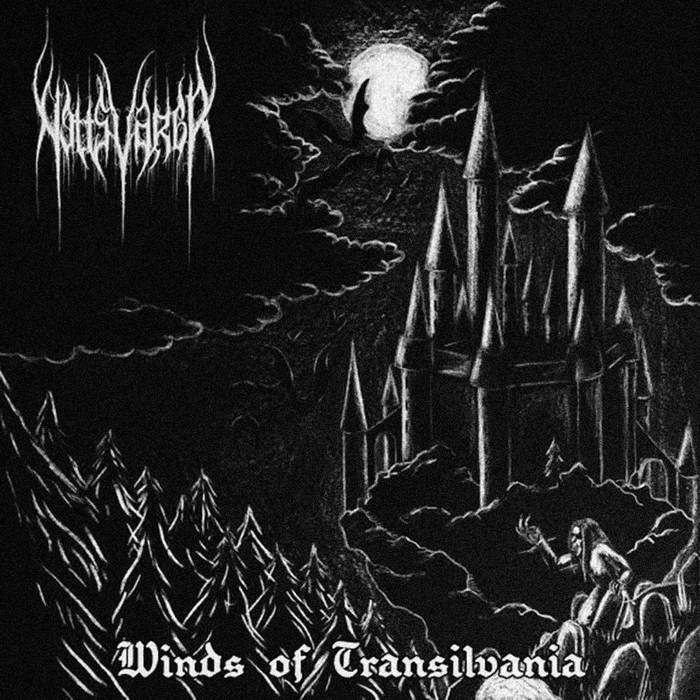 Nattsvargr - Winds Of Transilvania