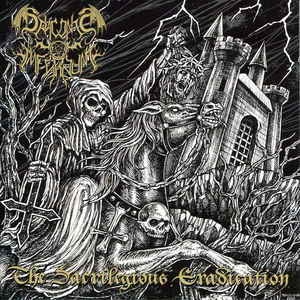 Draconis Infernum - The Sacilegious Eradiction