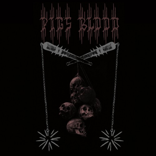PIG'S BLOOD - Pig's Blood     (Digipak)