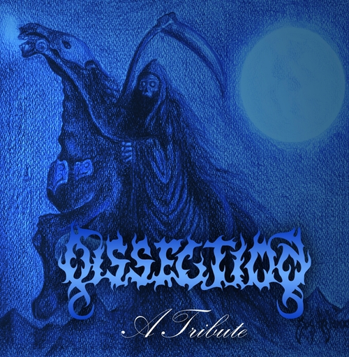 V/A - Dissection A Tribute  (Double-CD)