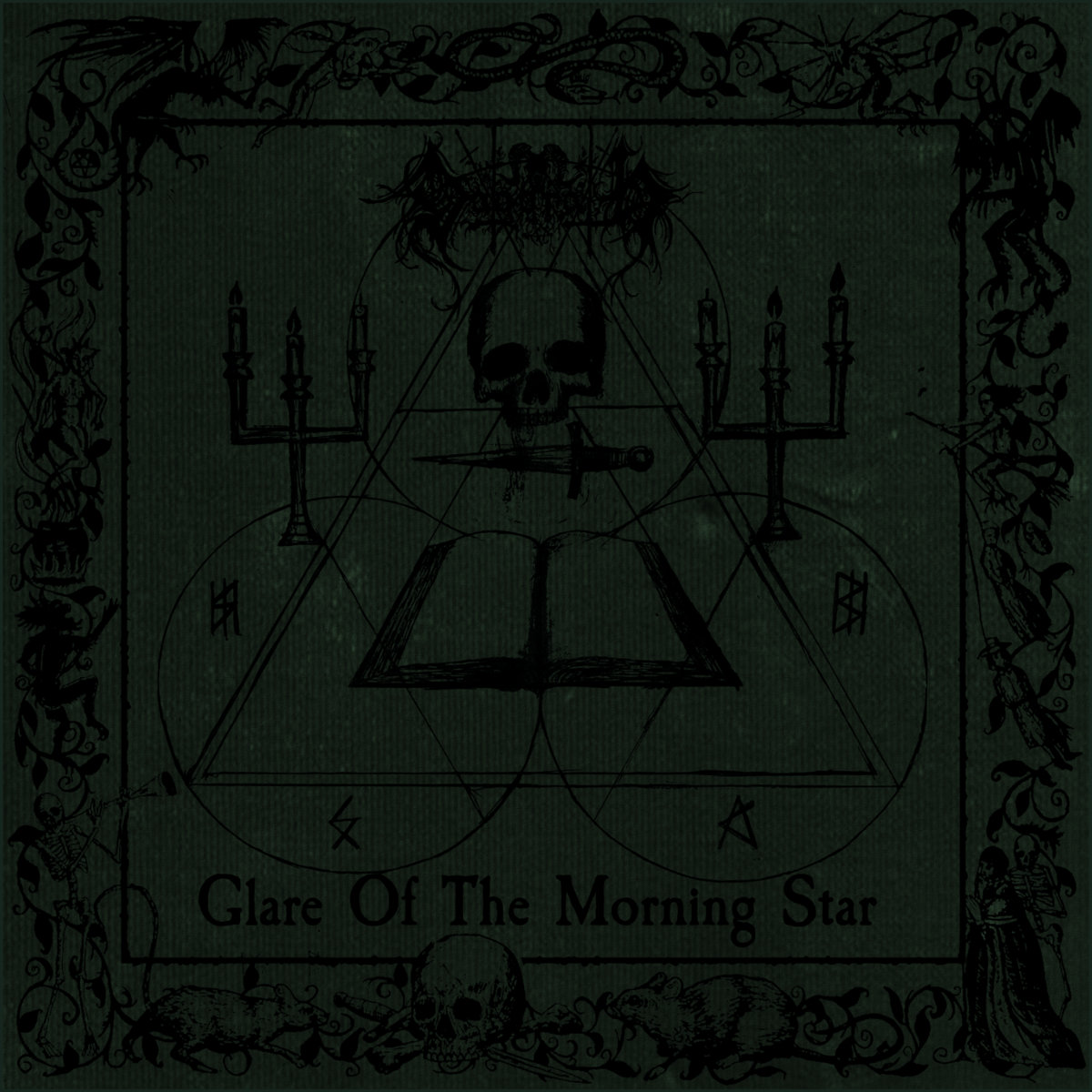 Dagorath - Glare of The Morning Star
