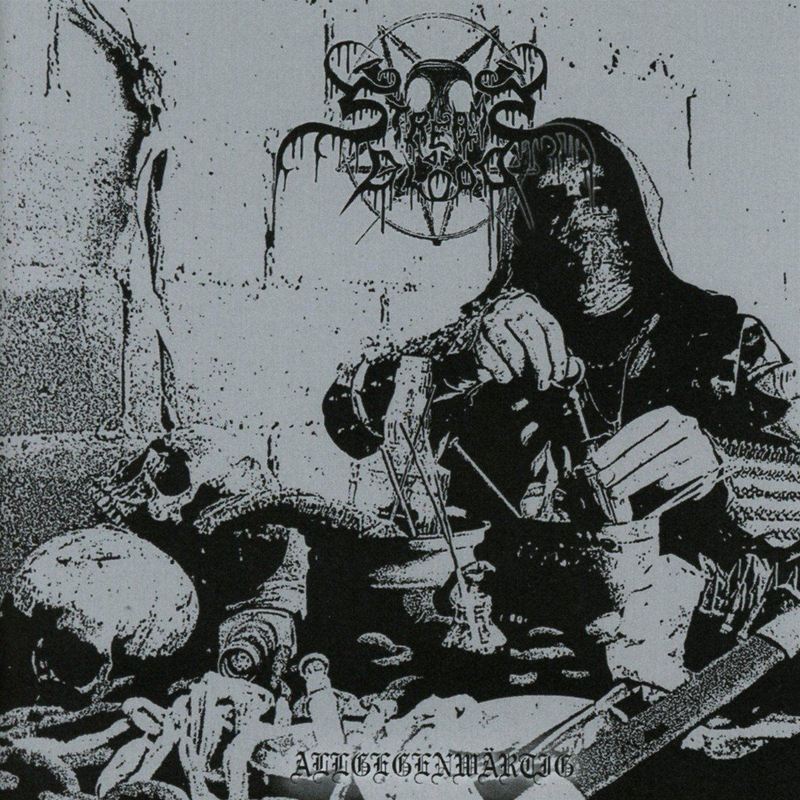 Streams Of Blood - Allgegenwärtig