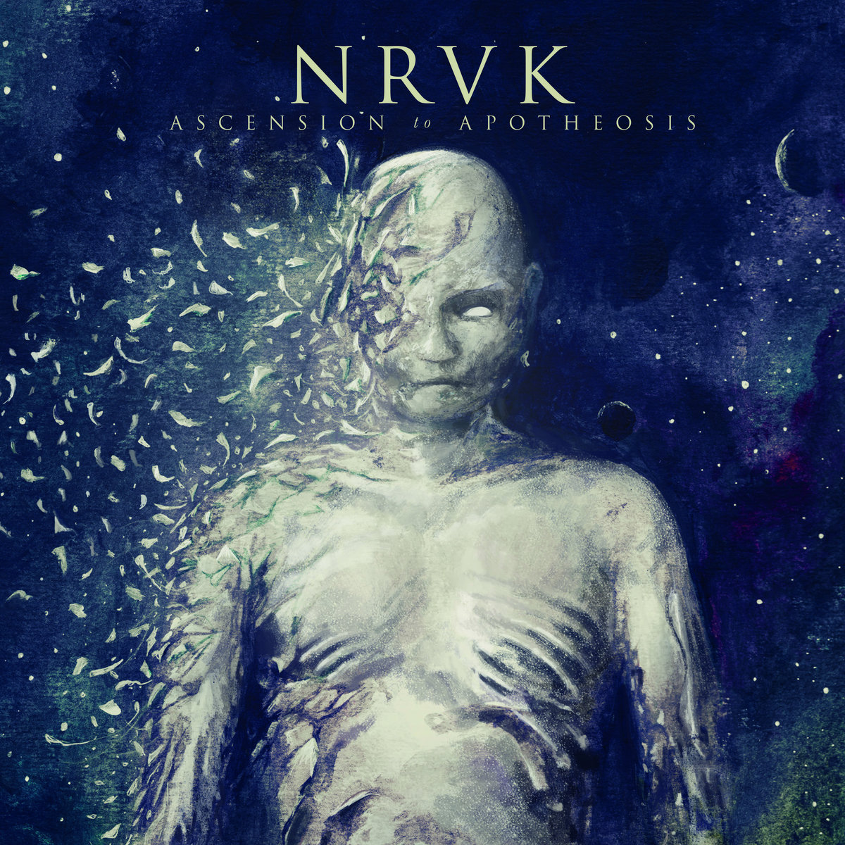 Narvik - Ascension Of Apotheosis  (Digipak)