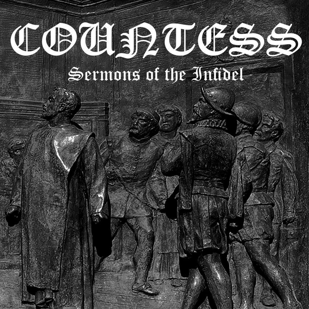 Countess - Sermons Of The Infidel (Digipak)