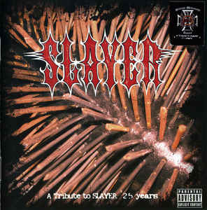 V/A - A Tribute to Slayer 25 years