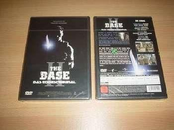 THE BASE II-DAS TODESTRIBUNAL