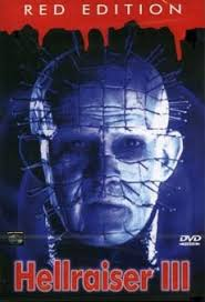 Hellraiser 3 - Red Edition