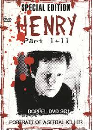 Henry - Portrait of a Serial Killer - Part I+II [Special Edition, 2 Discs]