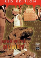 Dawn Of The Mummy  (Red Edition)