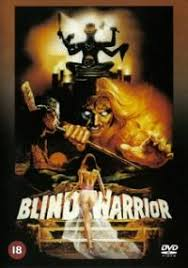 Blind Warrior