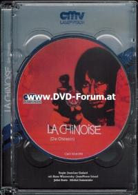 La Chinoise (Die Chinesin) (Limited Edition)
