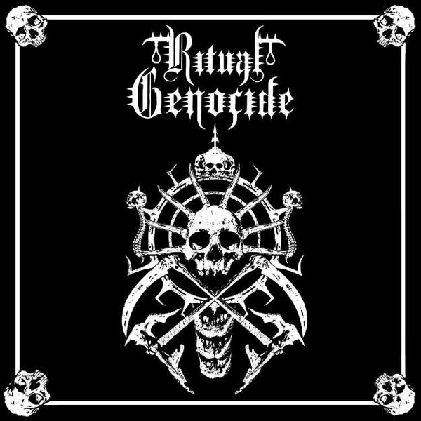 Ritual Genocide - Ritual Genocide