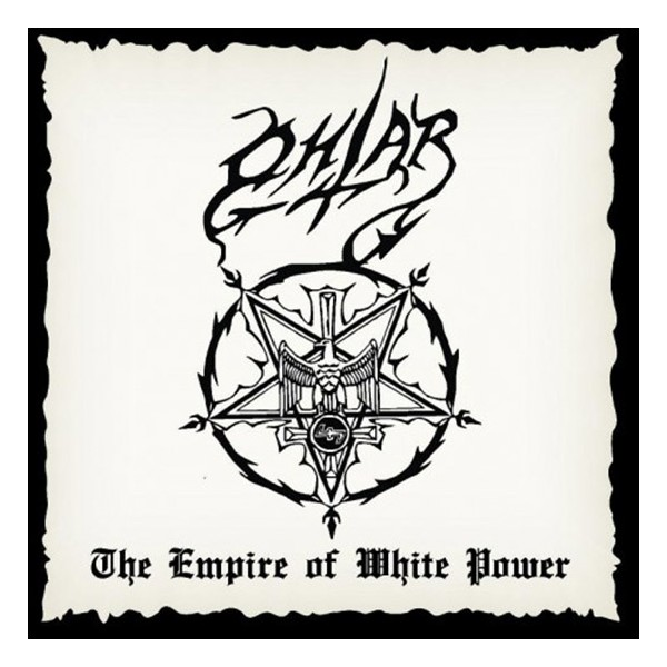 Ohtar - The Empire of White Power   (Lim.300)