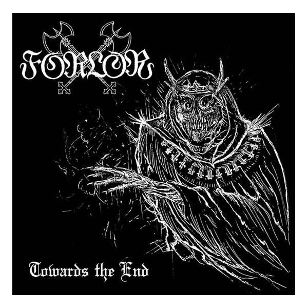 Forlor - Towards the End