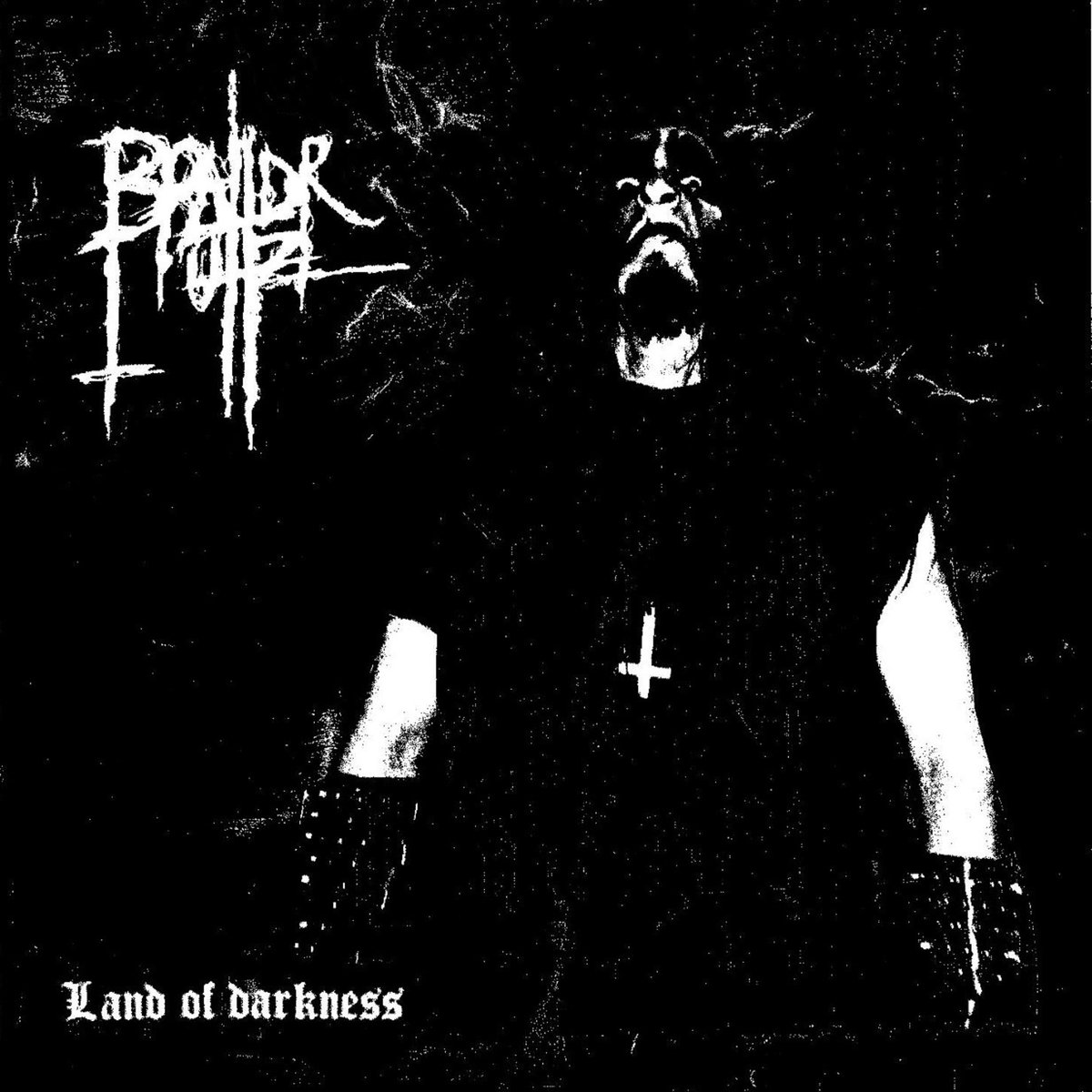 Brahdr'uhz - Land of darkness