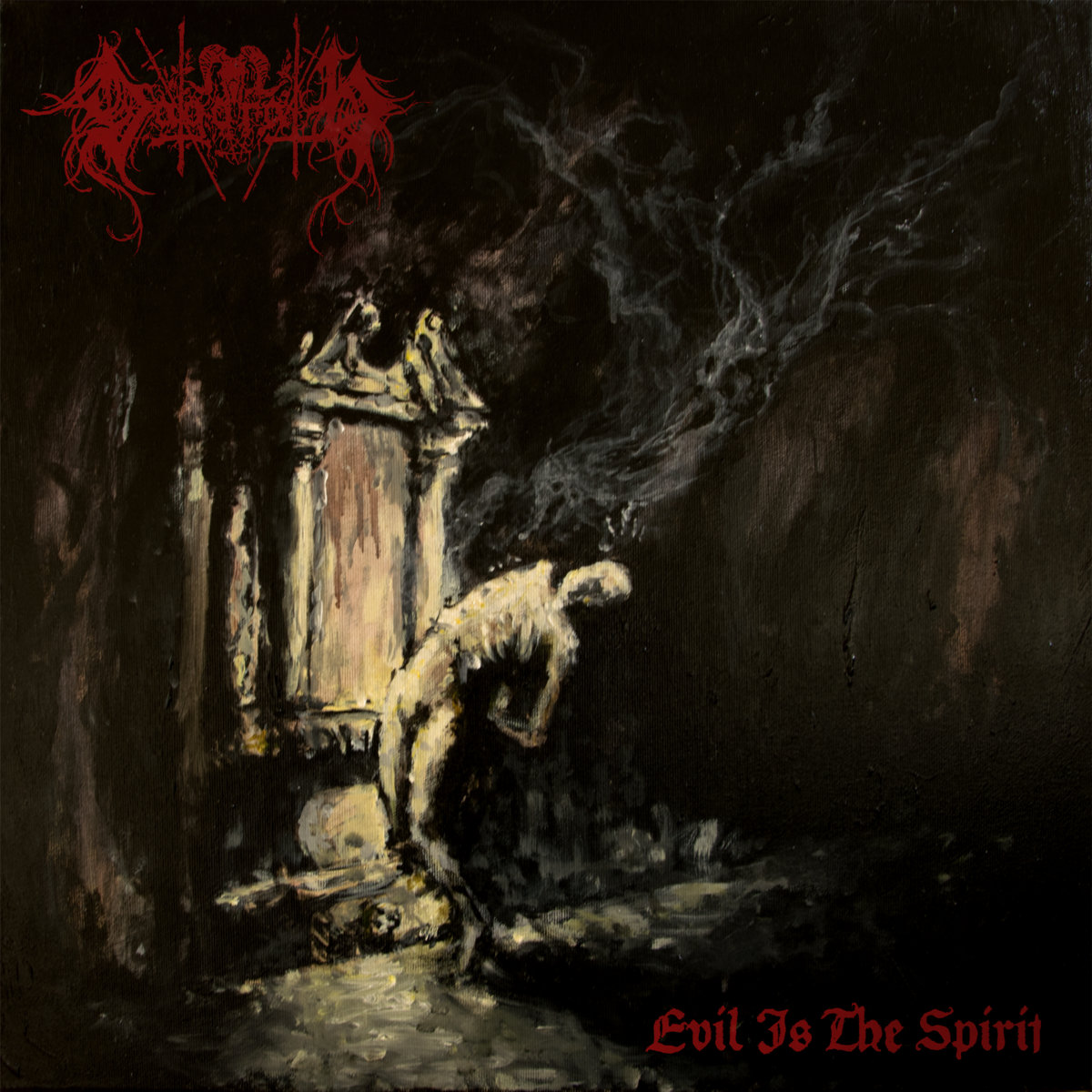 Dagorath - Evil Is The Spirit