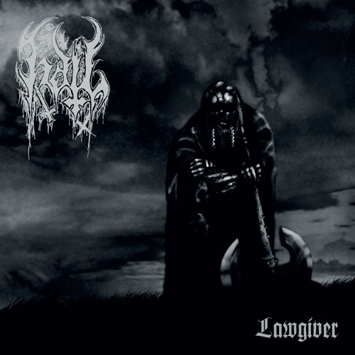 Hail - Lawgiver