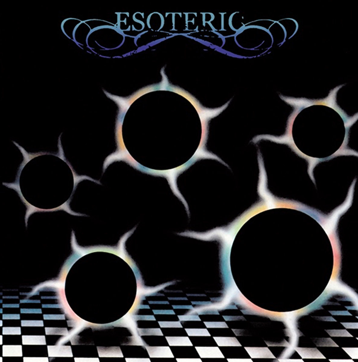 Esoteric � The Pernicious Enigma  (Double Digibook)