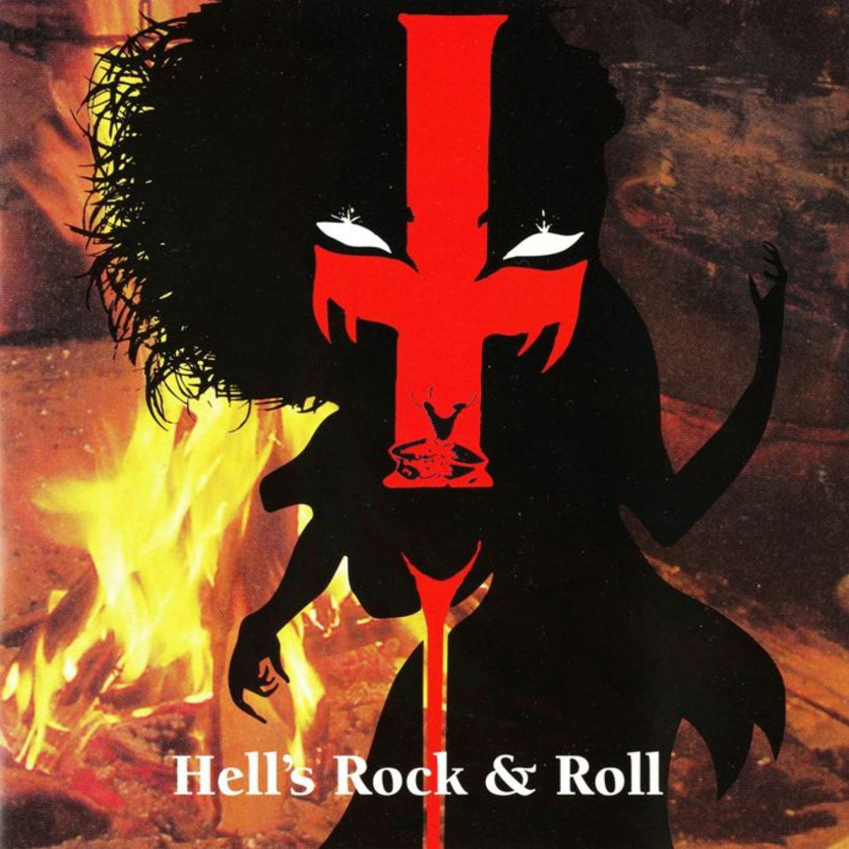 Countess - Hell's Rock & Roll