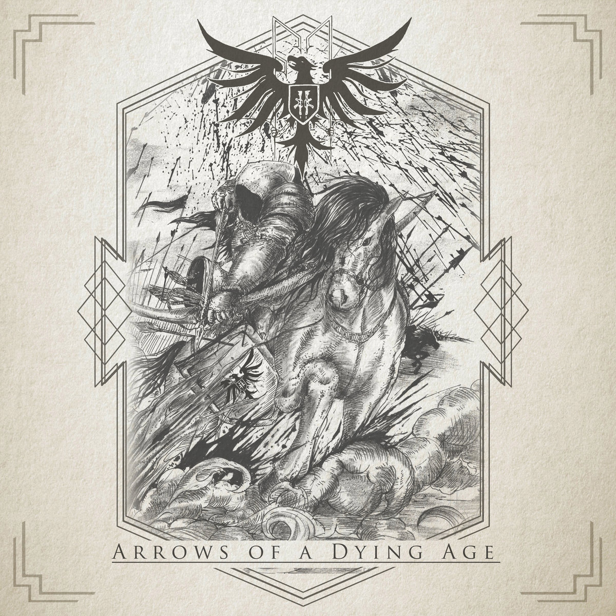 Fin - Arrows of a dying Age