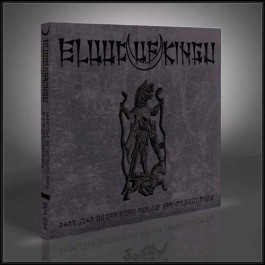 Blood Of Kingu - Dark Star On The Right Horn Of The Crescent Moon  (Digipak)