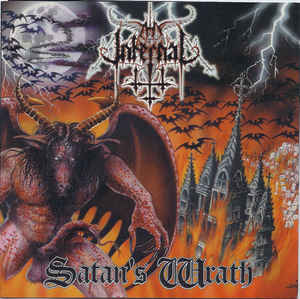 Thy Infernal – Satan's Wrath